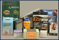Folding Cartons & Retail Packaging